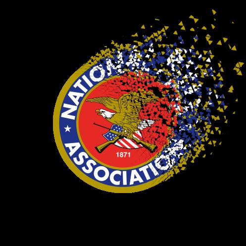 NRA Seal (Dispersion Edit)