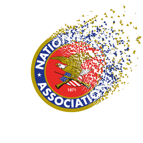 NRA Seal (Dispersion Edit)