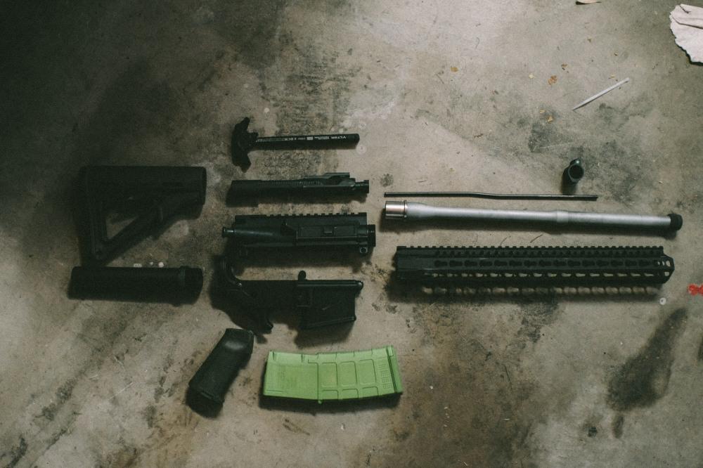 sticker gun -8671