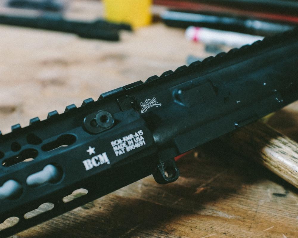 sticker gun -8691