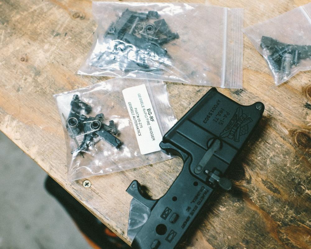 sticker gun -8696