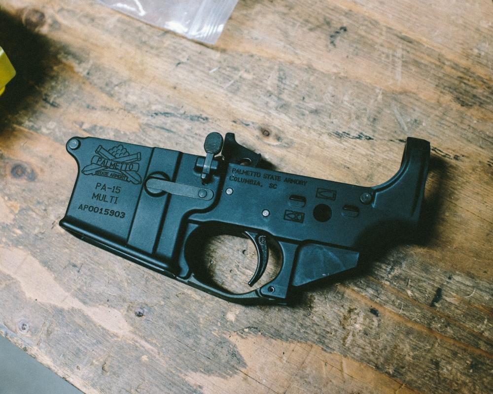 sticker gun -8702