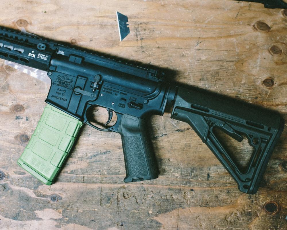 sticker gun -8709