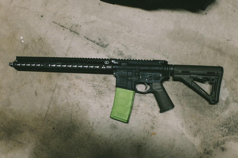sticker gun -8712
